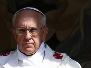Pápež František Autor: Reuters, ALESSANDRO BIANCHI