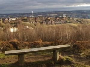 Pohľad na Sheffield. Autor: michal.hanuska.flog